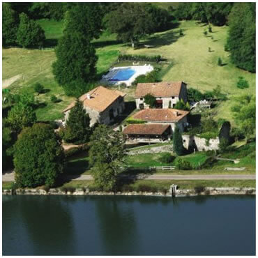 Group Holidays in France