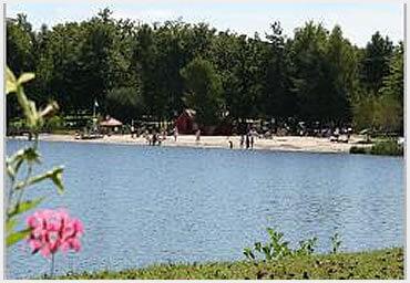 area-lake
