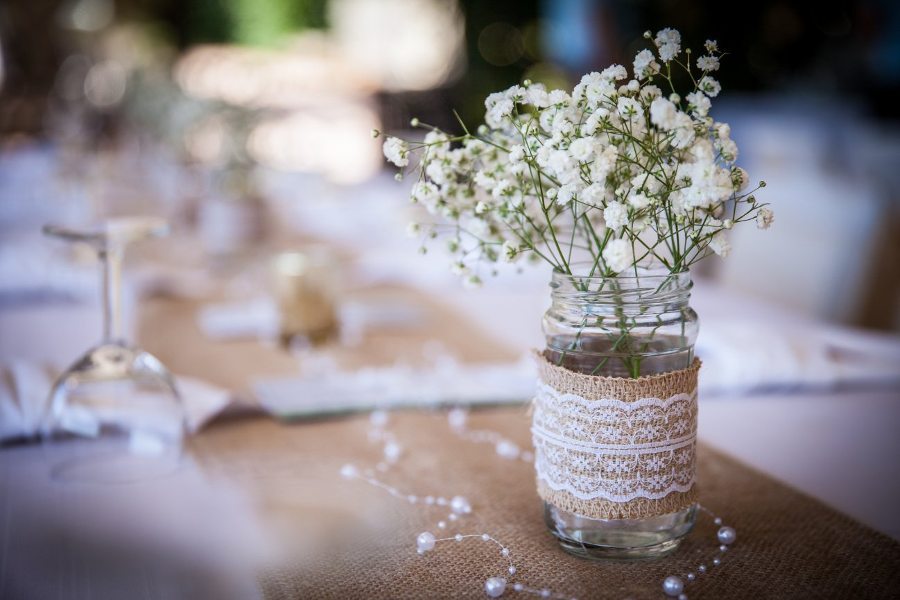 Find wedding packages in France